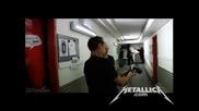 Metallica - Photoshoot - Adelaide [november 15, 2010]