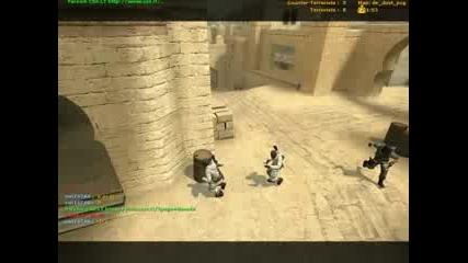 counter strike Source trailer ! ! !