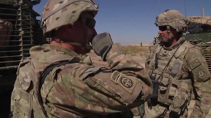 Американски рейнджъри в Афганистан
