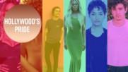 Транссексуалните актьори, които завладяха Холивуд