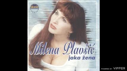 Milena Plavsic - Veruj mi - (Audio 2000)