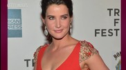 Cobie Smulders Nearly Naked On Women's Health Cover