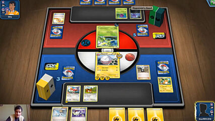 Pokemon Trading Card Game Online епизод 1