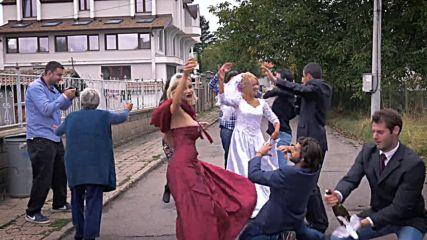 Една модерна Българска сватба - 2016