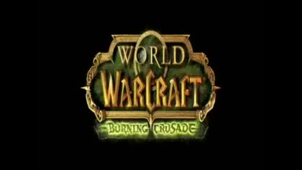 Warcraft III - Illidan