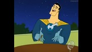 Drawn Together - S1ep5
