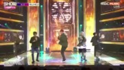 821.0607-2 B.i.g - Hello Hello, [mbc Music] Show Champion E231 (070617)
