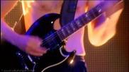 Ac Dc - Ангъс Йънг соло китара [2011 живо в Ривър Плейт Dvd]