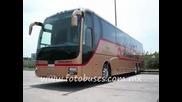 Autobuses Man