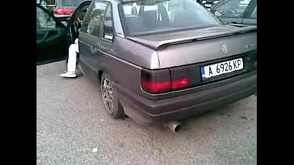 Passat g60 s turbo