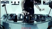 Миксиране на 25 песни за 3 минути- Gabry-ponte