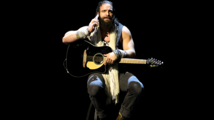 Elias is disturbed by Bobby Lashley and Lio Rush: Raw, Nov. 12, 2018