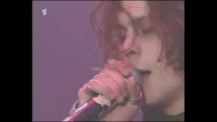 Him - Gone With The Sin (live)