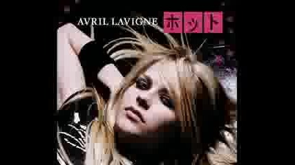 Avril Lavigne - Hot (mandarin Version)