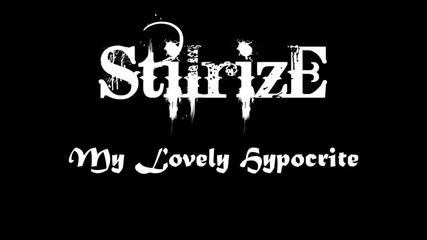 Stilrize - My Lovely Hypocrite (превод)