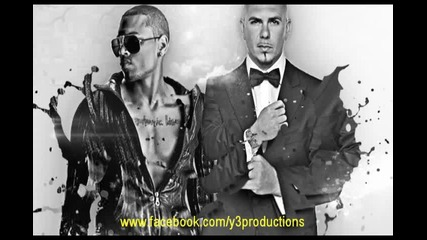 Pitbull ft. Chris Brown - Hope We Meet Again (new Song 2o13)