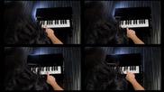 Миниатурно пиано