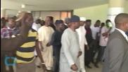 Buhari Vows To Restore Nigeria's Financial 'Sanity'