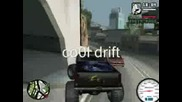 Gta Drift