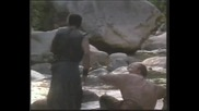Стрелци Филм С Марио Ван Пийбълс И Кристоф Ламбер Мулти Gunmen.1993