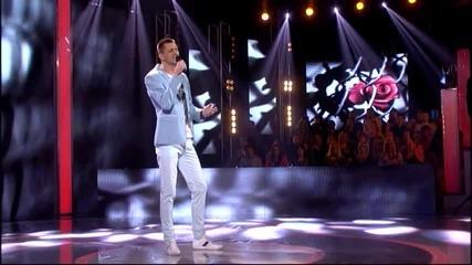 Predrag Bosnjak - Zal - (Live) - ZG Top 14 2013 14 - 31.05.2014. EM 32.