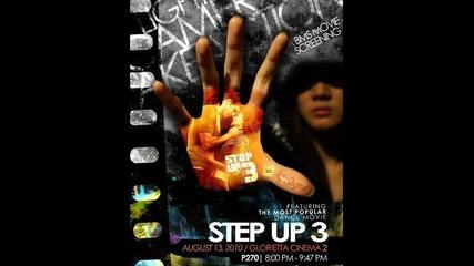 step up 3d soundtrack - pitbull - move shake drop
