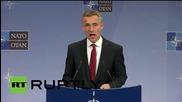 Белгия: НАТО очаква да запази присъствие в Авганистан