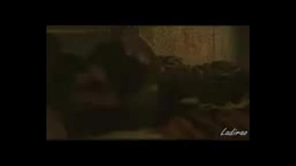 Twilight-- Edward and Bella-kiss me