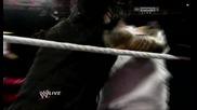 Кейн нарежда на Щит да пребият Джери но те знаят кое е най добро за бизнеса / Първична сила 17.03.14