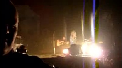 Paramore - Misguided Ghosts [london Wembley Arena] 18/12/2009
