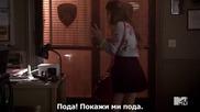Teen Wolf / С04 Е10; Субтитри