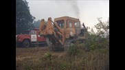 Хроника на произшествията през 2008 год.