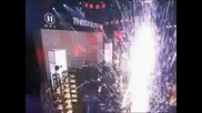 Tokio Hotel - Ich Brech Aus Live