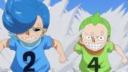 One Piece - Епизод 803 Eng Sub [ 720p ]