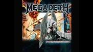 Megadeth - Pray For Blood