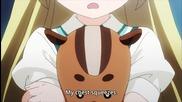 Inou-battle wa Nichijou-kei no Naka de Episode 9