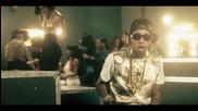 Tyga - Don't Hate Tha Playa (explicit)