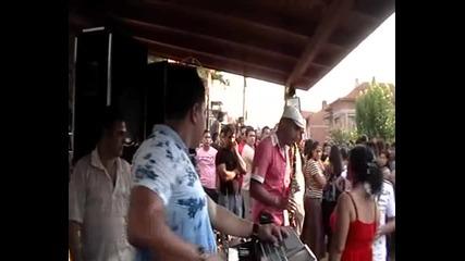 Te4ky - Mentata - Roni - Boqn - live - Harmanli