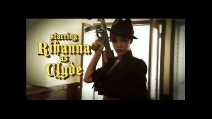 Rihanna feat. Shy Ronnie - Ronnie and Clyde