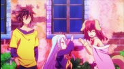 No Game No Life 5 [ Bg Subs ]