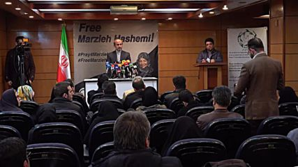 Iran: IRIB chief calls on US to release detained journalist Marzieh Hashemi
