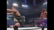 WWE Кралското Меле 2003 - С Превод На Български