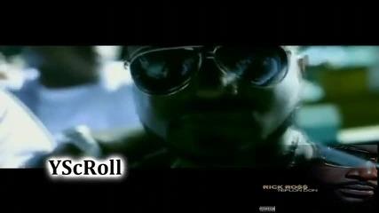 Rick Ross Ft. Styles P - Bmf (dirty) (превод) (lyrics)
