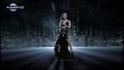 Глория - Кралица ( Официално Видео - 2012 )