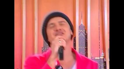 Tropico Band - Ciao bella - Utorkom u 8 - (TvDmSat 2015)