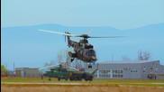 Българските Военновъздушни Сили на 100 години Hd