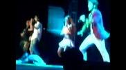 Rbd Besame Sin Miedo - Aya - Porto Alegre 27.11.2008