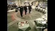 Greek Dancing - Hassapiko Stin gia mas