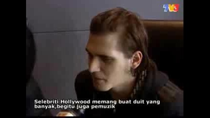 Gerard And Mikey Way Exclusive Interview