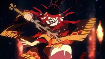 [ Bg Sub ] Demon Slayer: Kimetsu no Yaiba - Песен за Камадо Танджиро